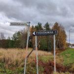 Opastus Tie 130 Lempäälä-Valkeakoski risteys