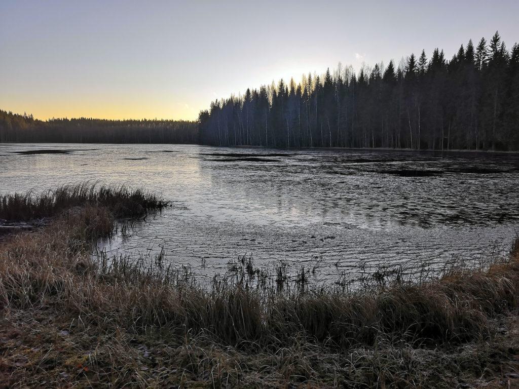 Ylöjärvi, Pengonpohja