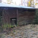 Ylöjärvi Pengonpohja Vanha Talo itäsivu