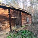 Ylöjärvi Pengonpohja Vanha Talo Länsisivu kuva 2